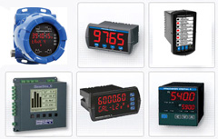 Precision Digital Digital Display Controllers